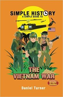 simple guide to the vietnam war